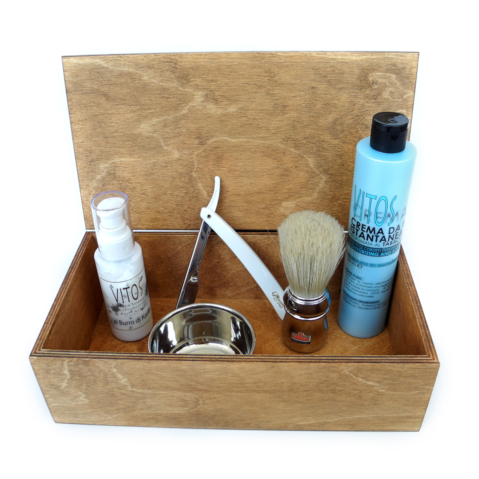 Set barber in offerta lattanzi beauty design for Arredamenti lattanzi