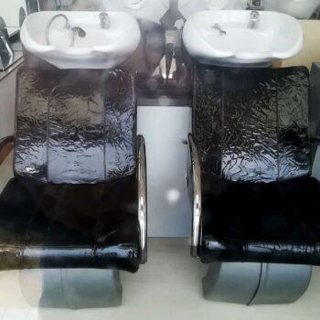 Lavaggio doppio rigenerato by Lattanzi Beauty Design