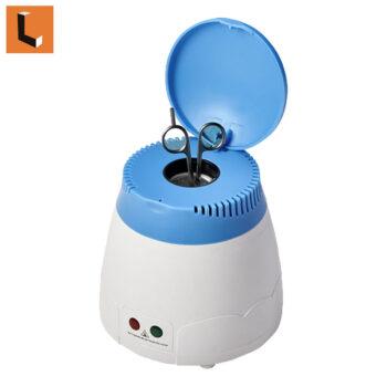 Sterilizzatore con microsfere al quarzo