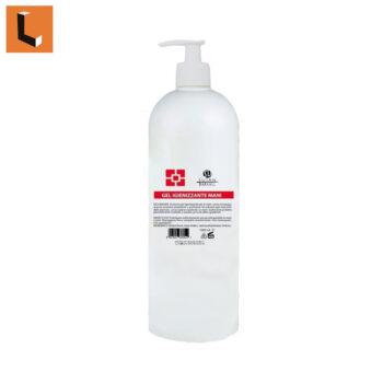 Gel igienizzante per le mani SUSAN-DARNELL Gel 1 litro