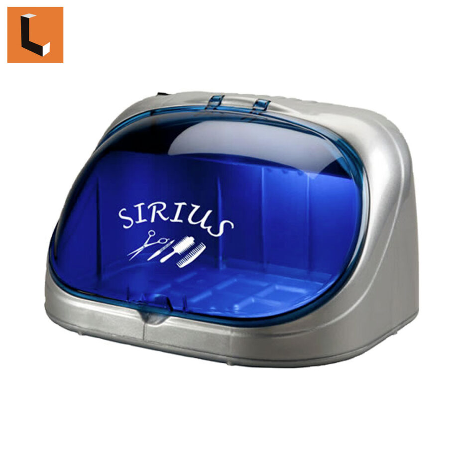 Sterilizzatore professionale a raggi UV-C