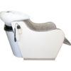 Poltrona lavaggio per parrucchieri con massaggio shiatsu - prodotto sala mostra